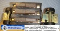 Токосъемник ШТА 75-400 А