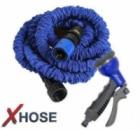Компактный шланг X-hose с водораспылителем/без водораспылителя (22.5 м)