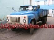 Лобовое стекло ГАЗ 53
