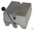 Командоконтроллеры постоянного тока серии ККП