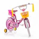Двухколёсный велосипед Azimut 18' Girls