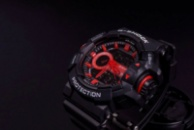 Casio G-Shock GBA-400 r-line