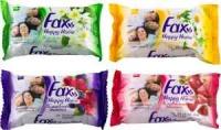 Туалетное мыло Факс Fax 70г (в ассортименте)
