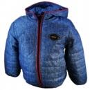 Демисезонная куртка 98-122р для мальчиков