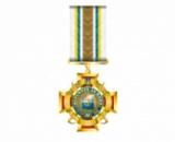 Медаль «За оборону Мариуполя»