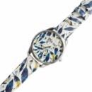 Часы наручные арт «Твое время»