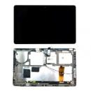Дисплейный модуль для планшета Dell Venue 11 Pro 7130, черный, дисплей с тачскрином