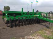Продам зерновую сеялку Great Plains CPH 2000 б.у.