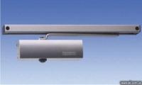 Доводчик GEZE TS 1500 G (линейная тяга с фиксацией).
