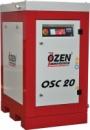 Винтовой компрессор Ozen OSC 30