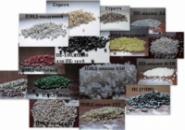 Продаем вторичные гранулированные полимеры ПВД,ПП,ПС,ПНД