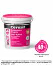 Краска для наружных работ Ceresit CT 42, 10 л