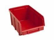 Ящики для метизов Арт.702-К/пластиковые лотки,пластиковые контейнеры,складские ящики