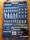 Набор инструментов 108 предметов King Roy ART108MDA