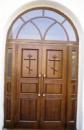 Храмовые и церковные двери под заказ