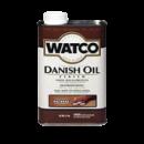 Датское масло, цвет Натуральный, банка 0,946 л.