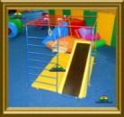 Детский спортивный комплекс Секро-Непоседа