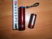 Ультрафиолетовый фонарик № 1
