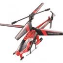 Вертолет на д\управлении с гироскопом