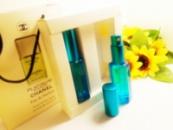 2 по 20 мл парфюм в подарочной упаковке Chanel Egoiste Platinum