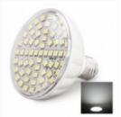 13W E27 белый свет 65 х 5050 SMD Светодиодный прожектор лампа светодиодная лампа AC 220V