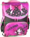 Рюкзак каркасный ортопедический школьный для девочки Monster, Draculaura