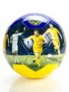 Мяч Lotto сувенирный мяч Украина