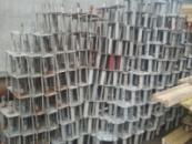 Головка-Корона для стойки опалубки перекрытий