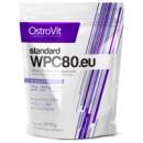 Протеин сывороточный OstroVit WPC 80 Standart EU (900g)