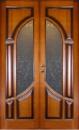 Распашные деревянные двери. Купить двери недорого Кривой Рог цена