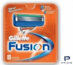 Gillette Fusion (8шт.)