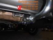 Тягово-сцепное устройство (фаркоп) Honda CR-V (2012-2017)