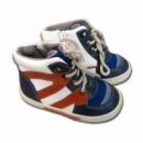 Демисезонные ботинки NB2065 ТМ Солнце.