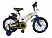 Детский Велосипед 2-х колесный «Miracolo», 16
