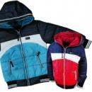 Куртка детская 122-134р весна-осень