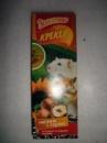 Крекер для грызунов «Орехи+Семечки»