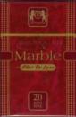 сигареты Марбле красный картонный блок (Marble)