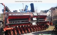 Сеялка зерновая Semeato TDNG 420 б/у