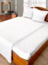 Комплект постельного белья бязь отбелена
