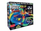Детская игрушечная дорога Magic Tracks Мэджик Трек 360 деталей