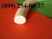 Шнур силиконовый круглого сечения