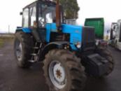 Трактор МТЗ-1221 Беларусс