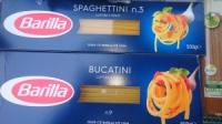 Спагетти №5 Barilla, 500 грамм, Италия