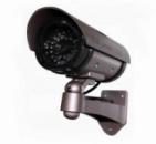Камера муляж 1100 IP - 66 (реалистичная)