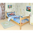 Детскя кровать Ирель классика