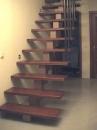 Лестница металлическая (лм-3)