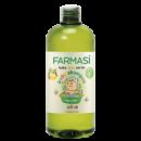 Детский шампунь с оливковым маслом Olive Oil Baby Shampoo 300 мл