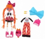 Lalaloopsy Girls Bea Spells-a-Lot Doll Лалалупси Отличница ​