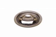 Крышка Winco DCL-375 к кастрюле мини (00981)