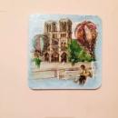 Картина «Notre Dame»